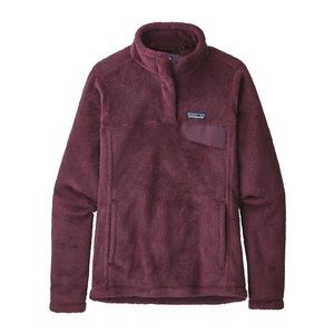 Patagonia Re-Tool Snap pullover